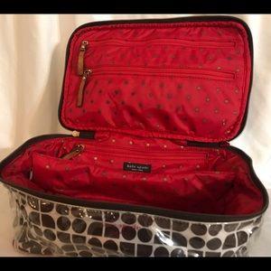 Kate Spade Cosmetic Case Bag